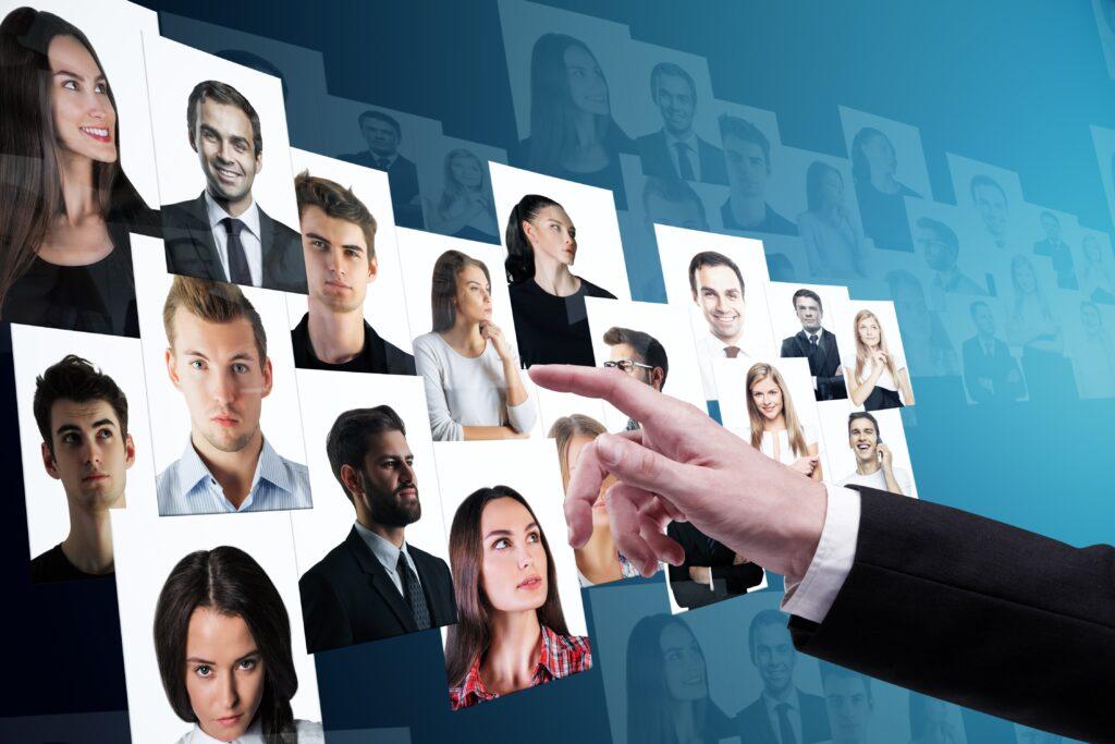 中途採用成功の仕組みづくり|自社で活躍する人材を定義する方法